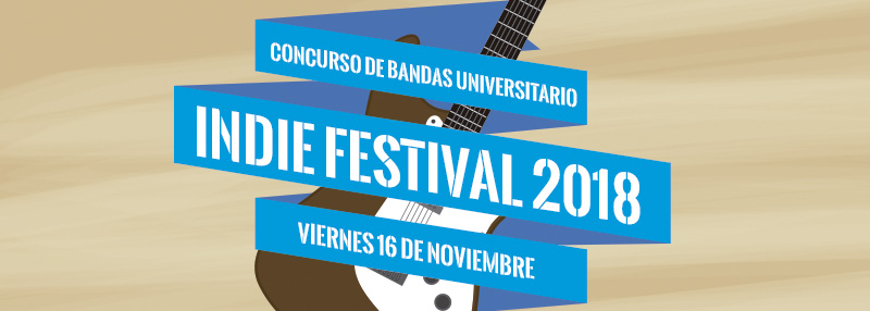 Indie Festival 2018 | 1a Fase